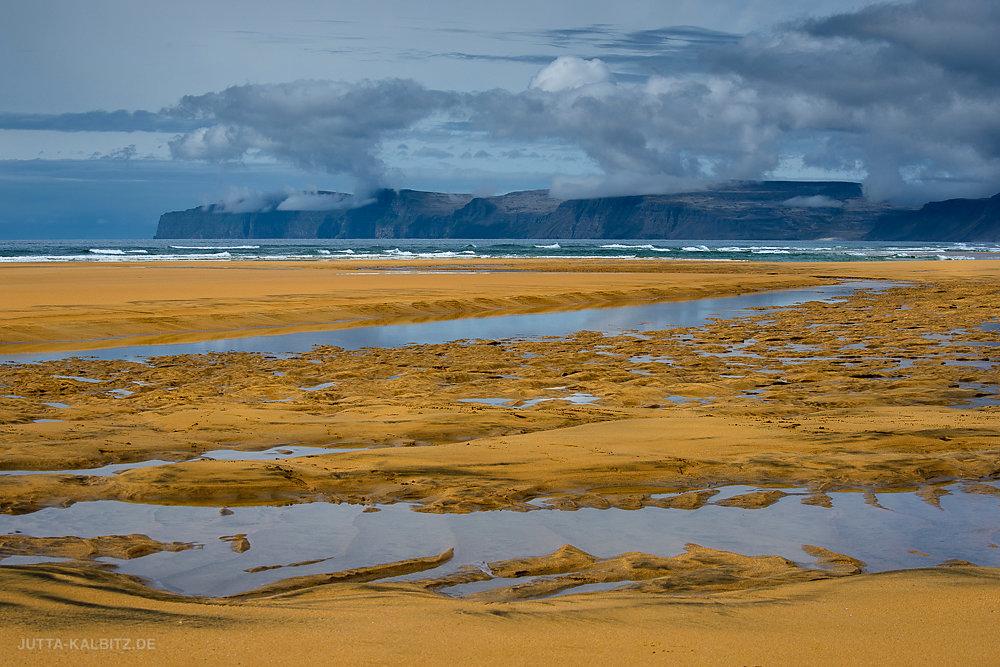 Rauðisandur - Westfjorde