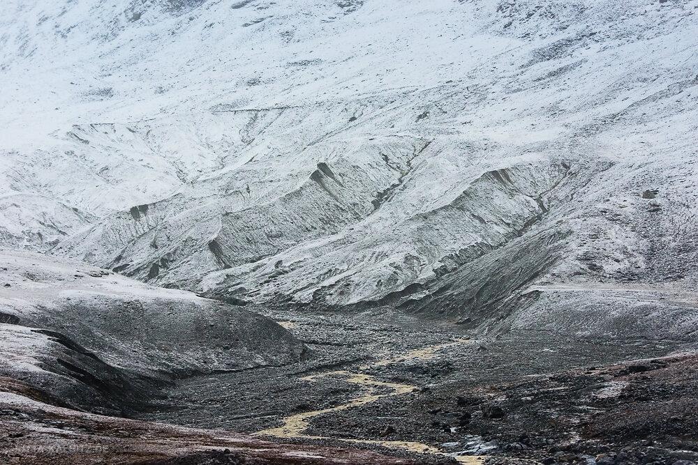 Segelsällskapet - Nationalpark Grönland