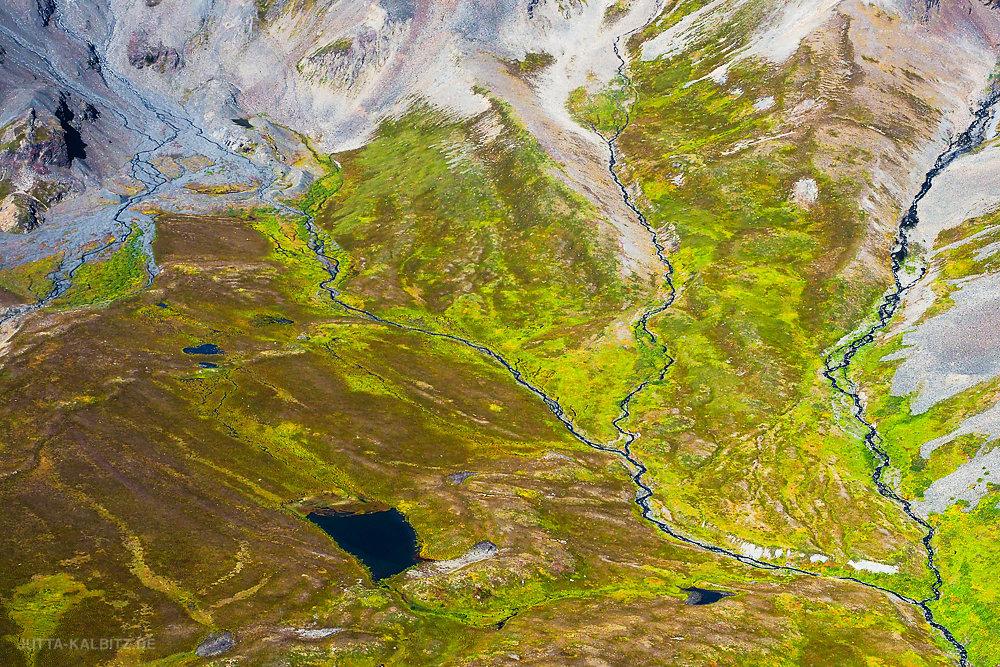 Sanderfläche (Alaska)